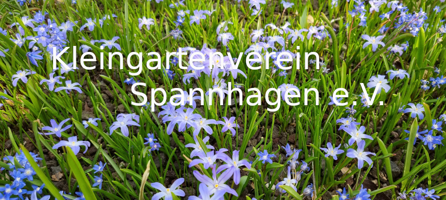 Kleingartenverein Spannhagen e.V.